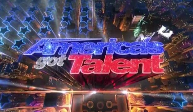 Sherry and Krall on America's Got Talent